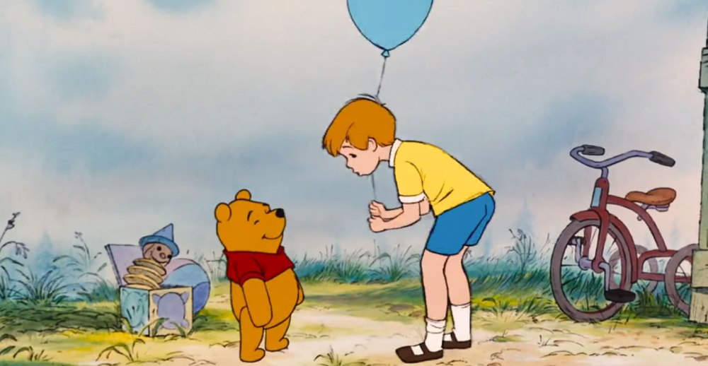The Many Adventures of Winnie the Pooh (1977, Disney)
