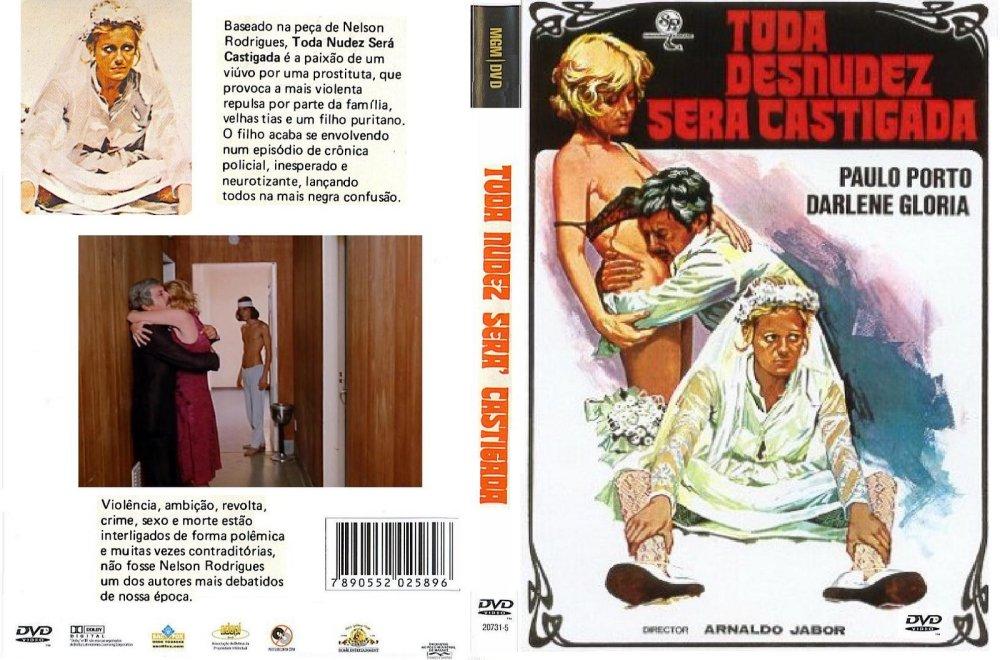 Toda Nudez Sera Castigada (1974)