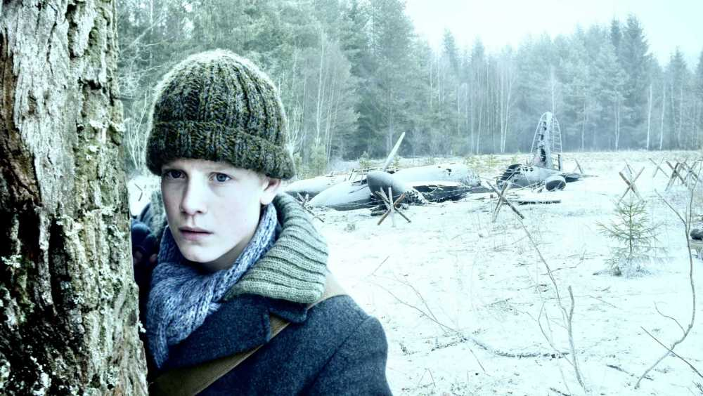 Winter in Wartime (2008, Sony Pictures Classics)