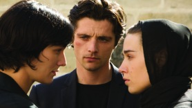 Three Worlds (2012, Film Movement)