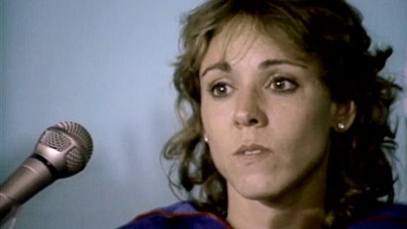 Mary Decker-Slaney (2013, ESPN Films)