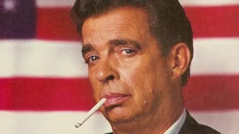 Evocateur: The Morton Downey Jr. Movie (2012, Magnolia Releasing)