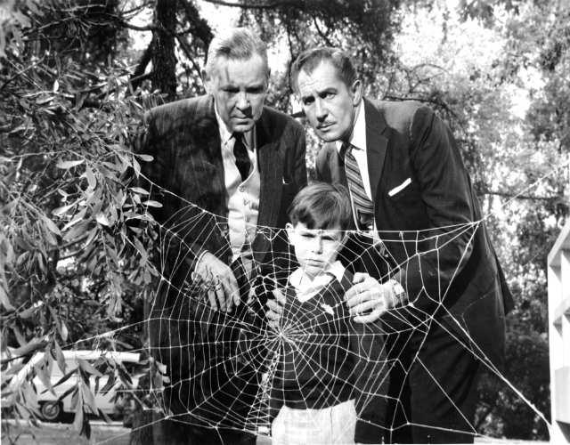 The Fly (1958, 20th Century Fox)