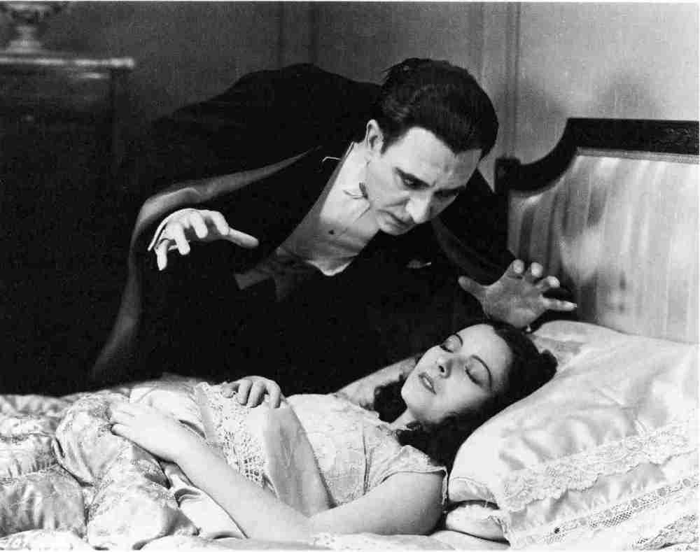 Dracula (1931, Universal)
