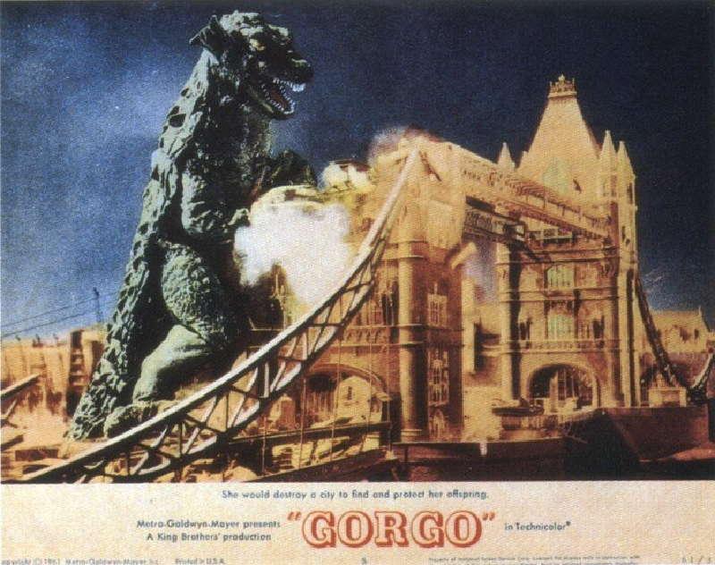Gorgo (1961, MGM)