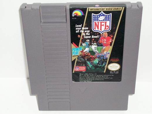 NFL (Nintendo)
