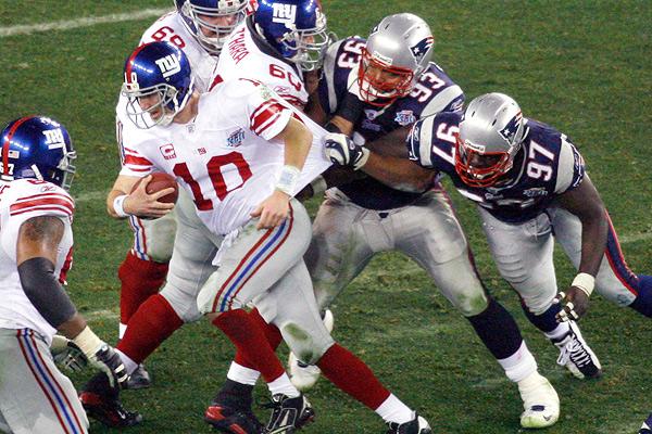 Super Bowl XLII (ESPN)