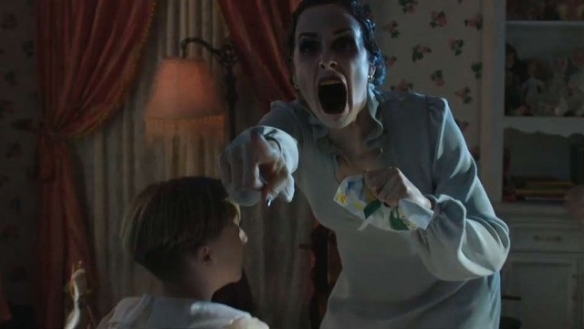 Insidious: Chapter 2 (2013, FilmDistrict)