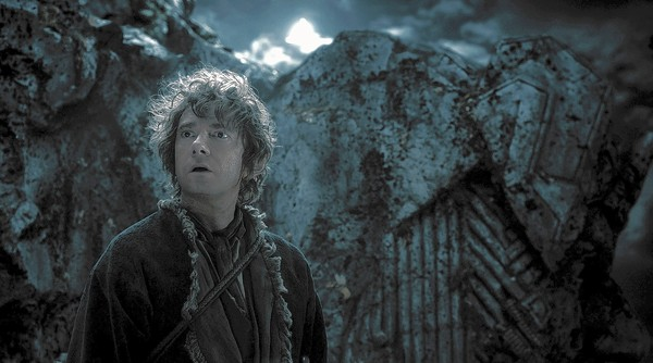 The Hobbit: The Desolation of Smaug (2013, New Line Cinema/Warner Bros.)