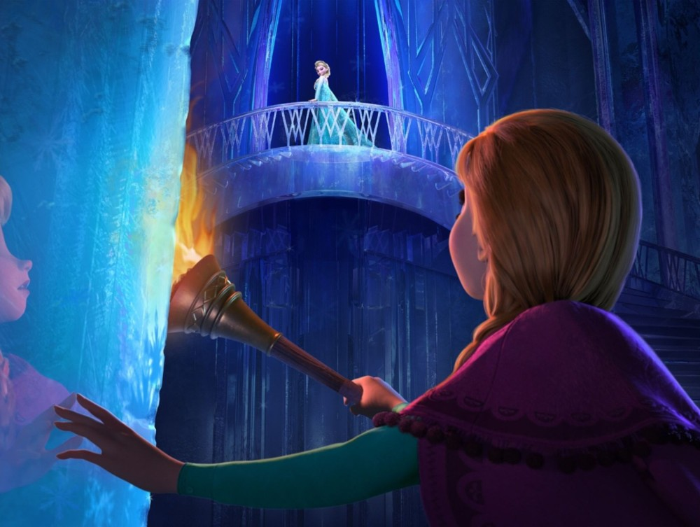 Frozen (2013, Disney)