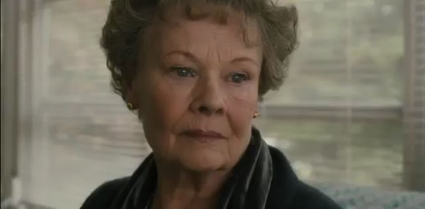 Philomena (2013, The Weinstein Company)