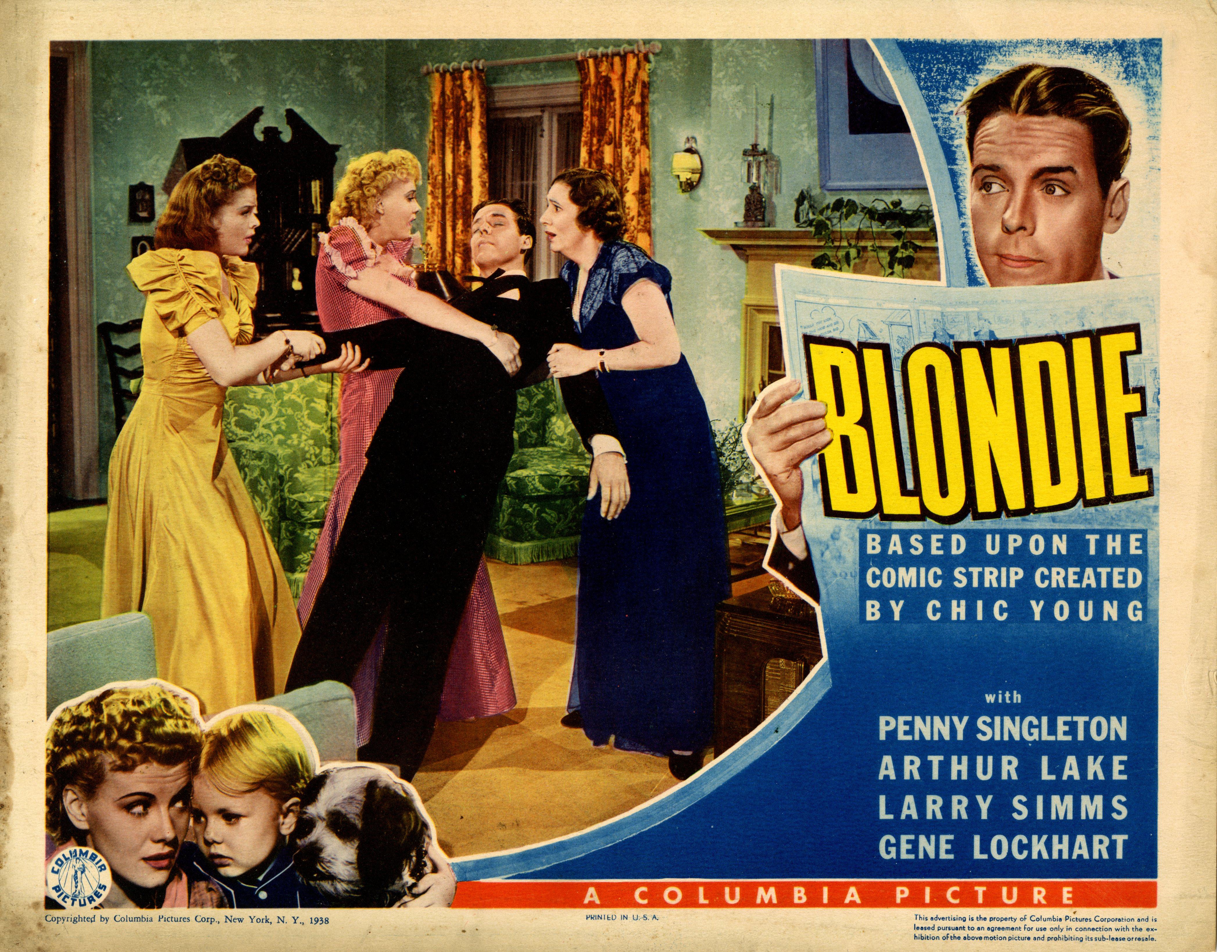 blondie001