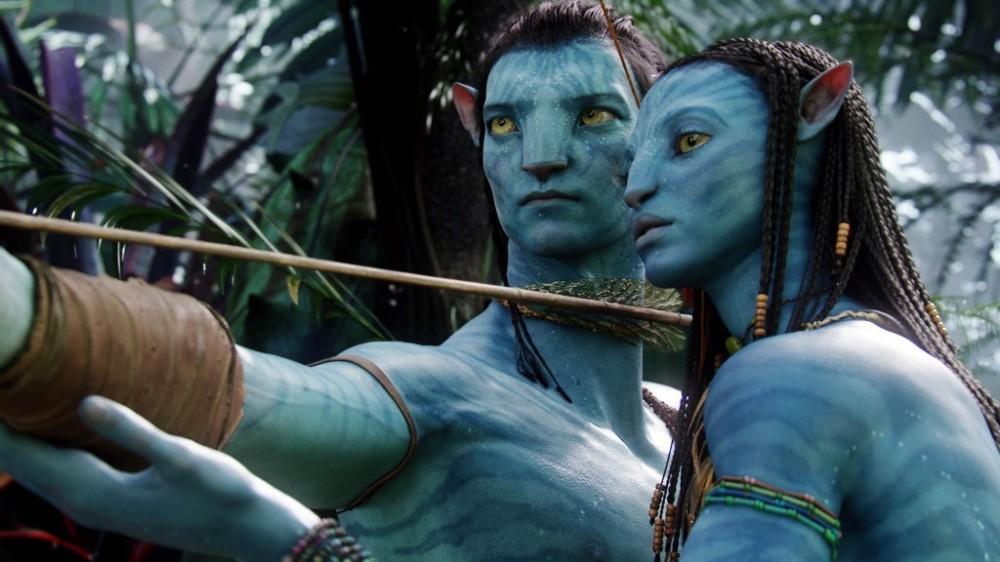 Avatar (2009, 20th Century Fox)