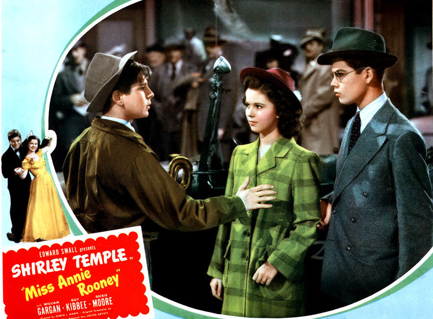 Miss Annie Rooney (1942, RKO)