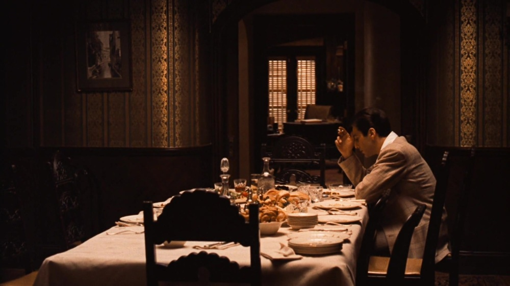 The Godfather Part II (1974, Paramount Pictures)