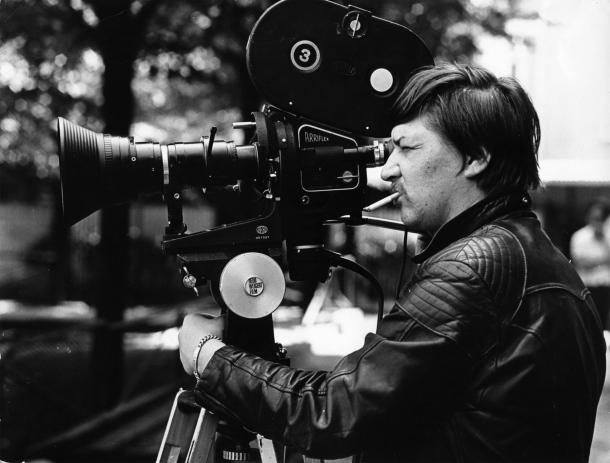 Rainer Werner Fassbinder (RWFF)