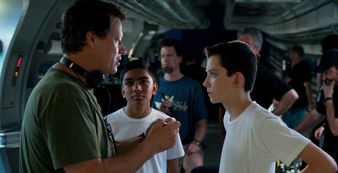 Ender's Game (2013, Summit)
