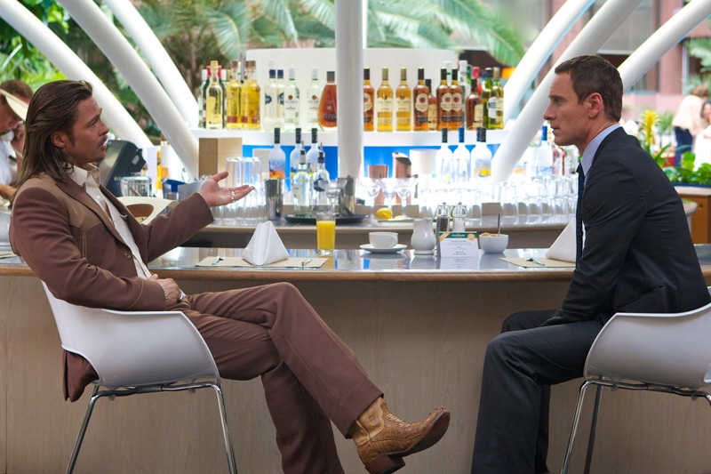 Michael-Fassbender-and-Brad-Pitt-in-The-Counselor-2013
