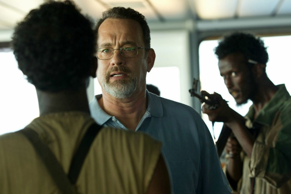Captain Phillips (2013, Columbia)