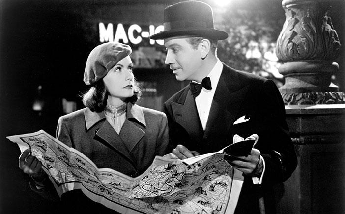 Ninotchka (1939, MGM)