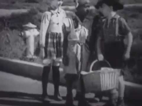 Mickey's Race (1933)