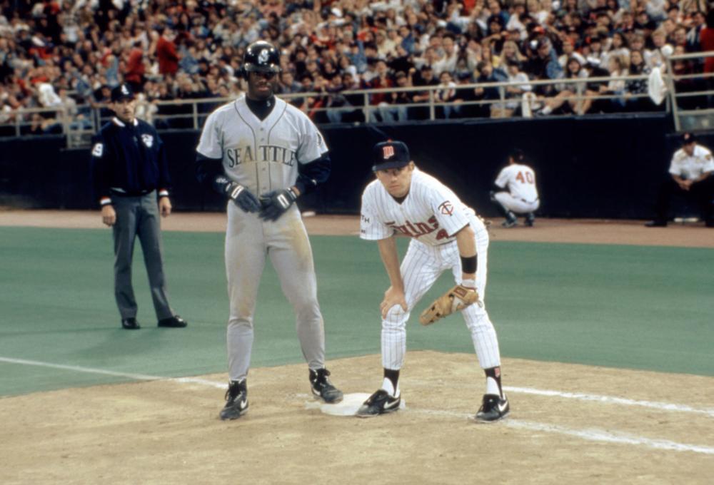 Little Big League (1994, Columbia Pictures)