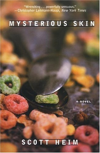 Mysterious Skin (1996, Harper Collins)