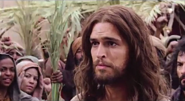 Son of God (2014, 20th Century Fox)