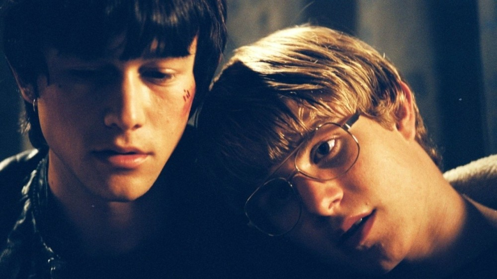 Mysterious Skin (2004, Strand Releasing)