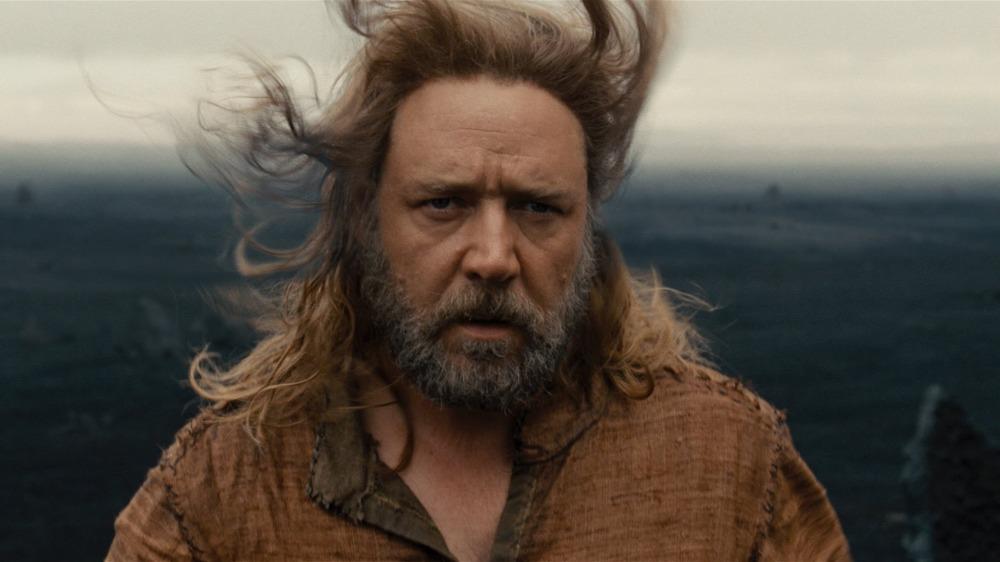 Noah (2014, Paramount)