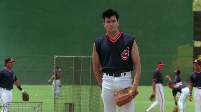 Major League (1989, Paramount Pictures)