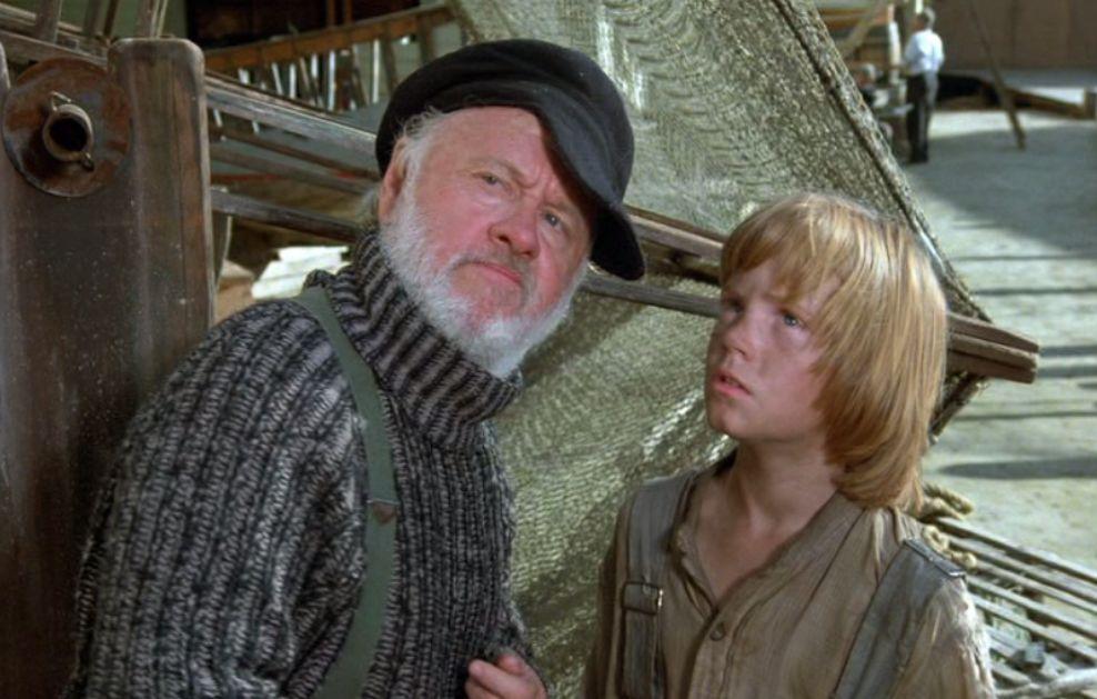 Pete's Dragon (1977, Disney)
