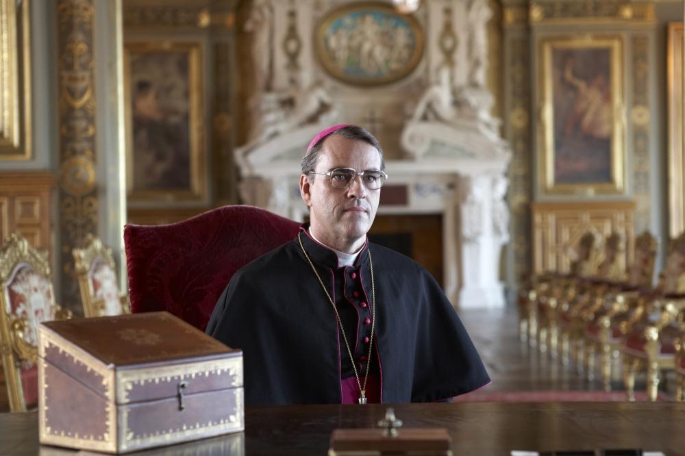 The Jewish Cardinal (2012, Film Movement)