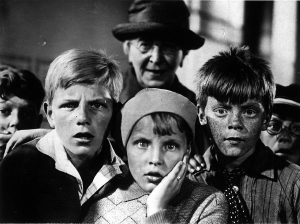 Emil und die Detektive (1931, Ufa)