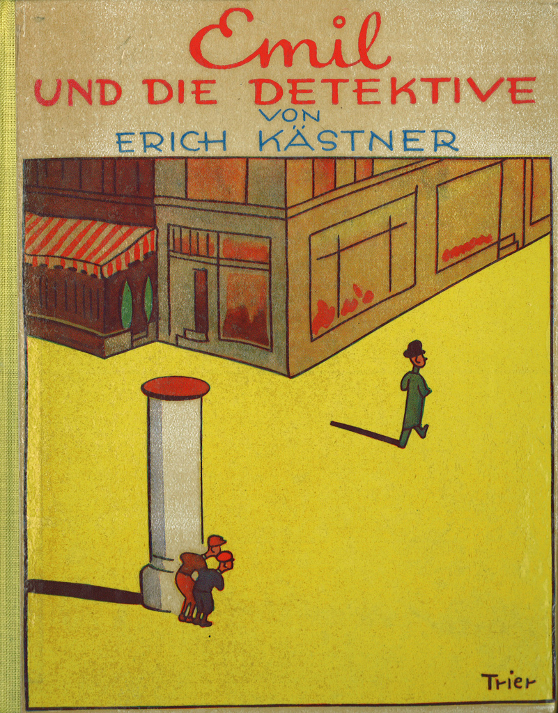 Emil and the Detectives (1929)