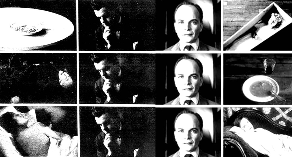 The Kuleshov Experiment