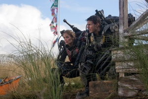 Edge of Tomorrow (2014, Warner Bros.)