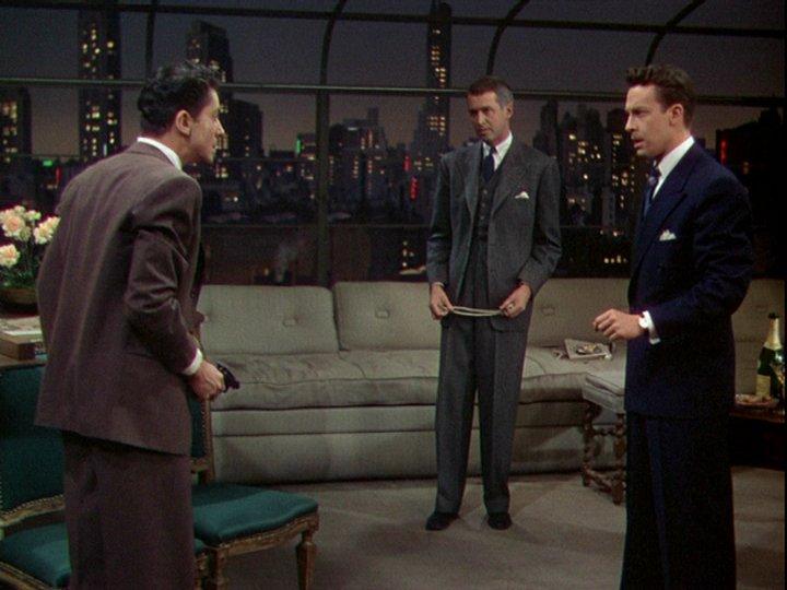 Rope (1948, Warner Bros.)