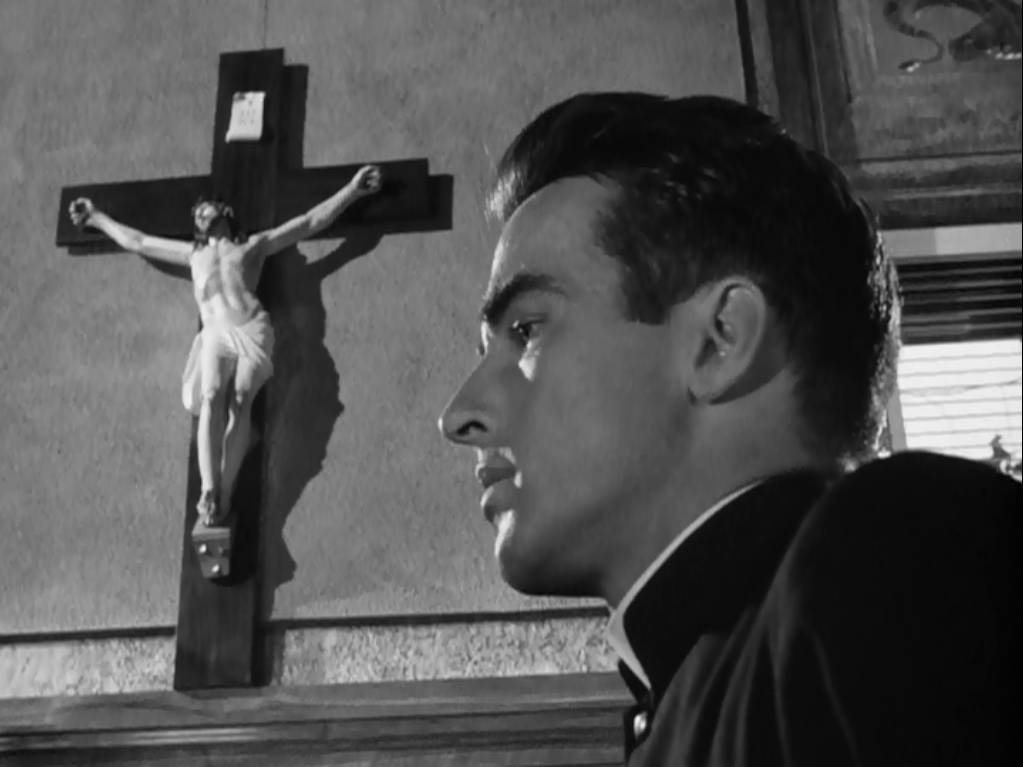 I Confess (1953, Warner Bros.)