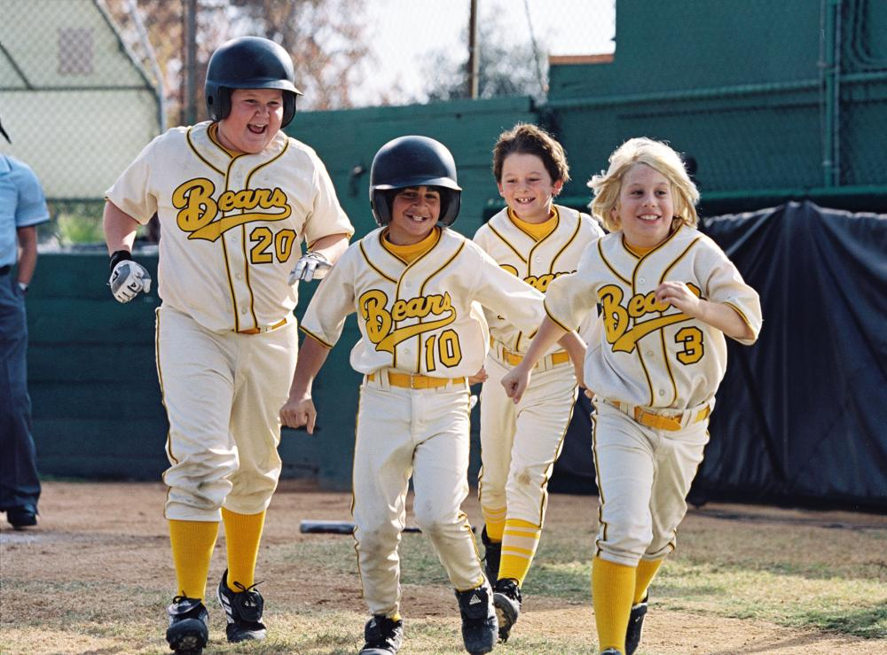 The Bad News Bears (2005, Paramount)