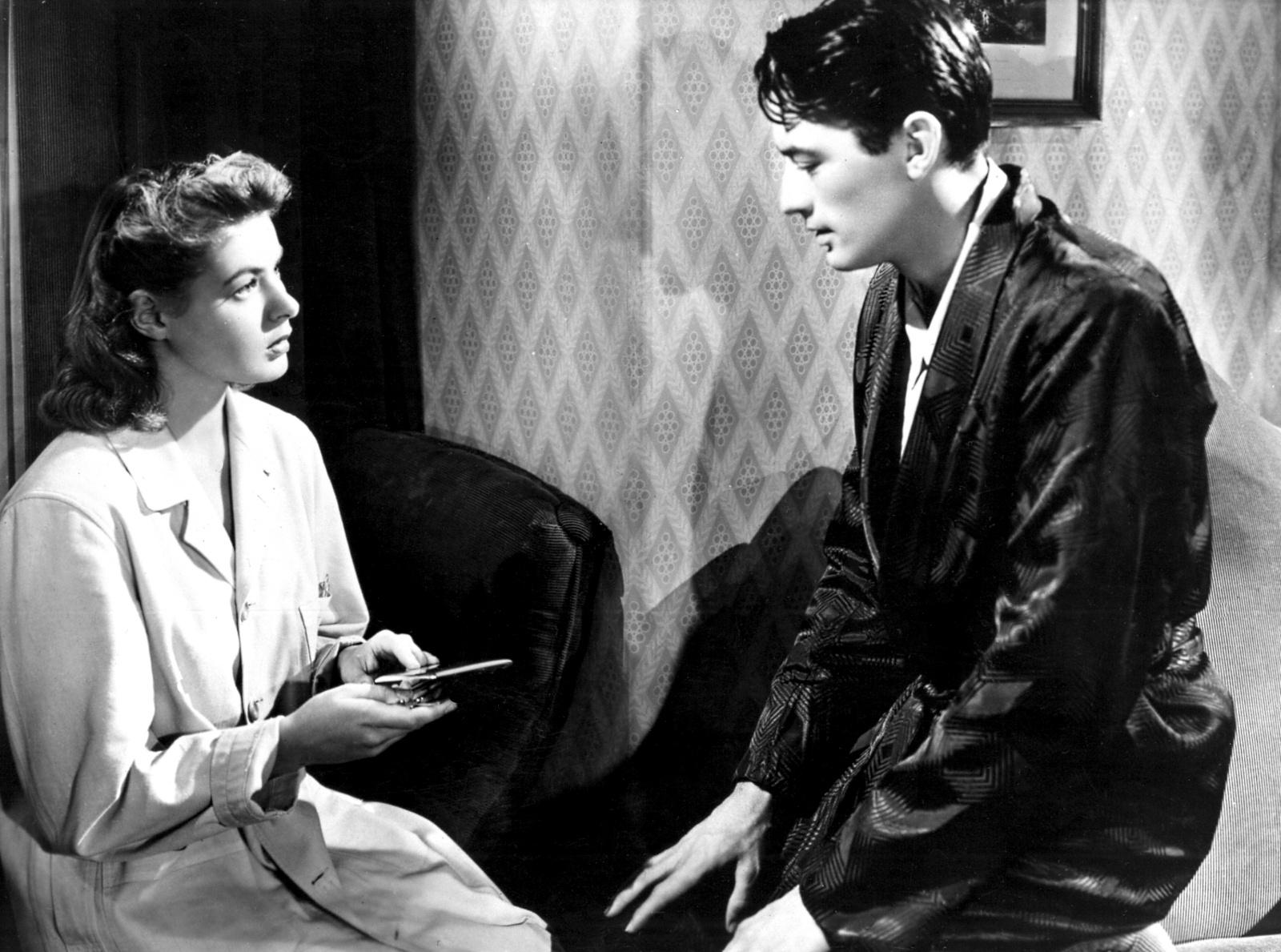 Spellbound (1945, United Artists)