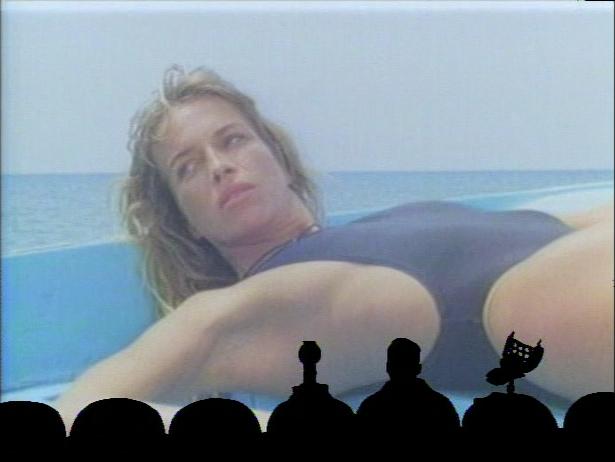 Devil Fish (1984, Cinema Shares International)