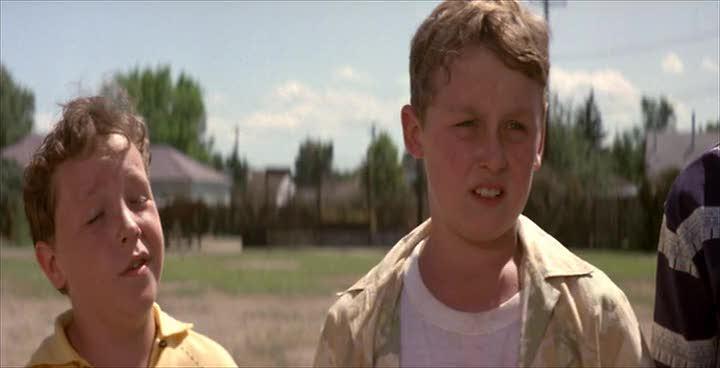 The Sandlot (1993, 20th Century Fox)