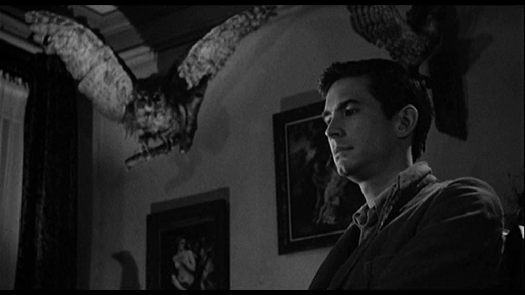 Psycho (1960, Universal)