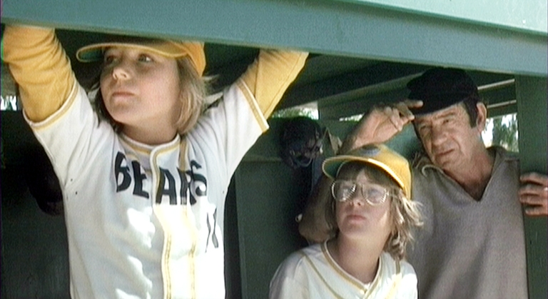 The Bad News bears (1976, Paramount)