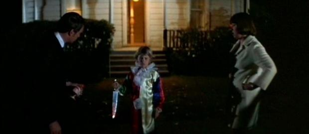 Halloween (1978, Compass International Films)