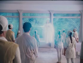 Astral City (2006, Strand Releasing)