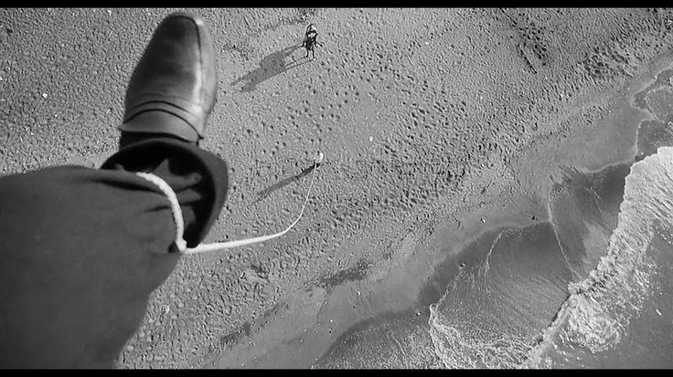 Catholicism and Alienation in Fellini's 8 1/2 | The Movie Rat