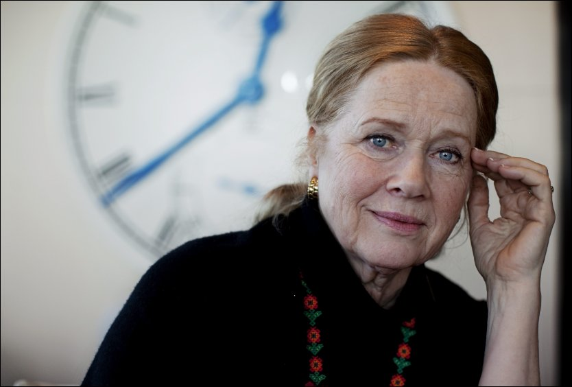 Liv Ullmann (Chicago Film Festival)