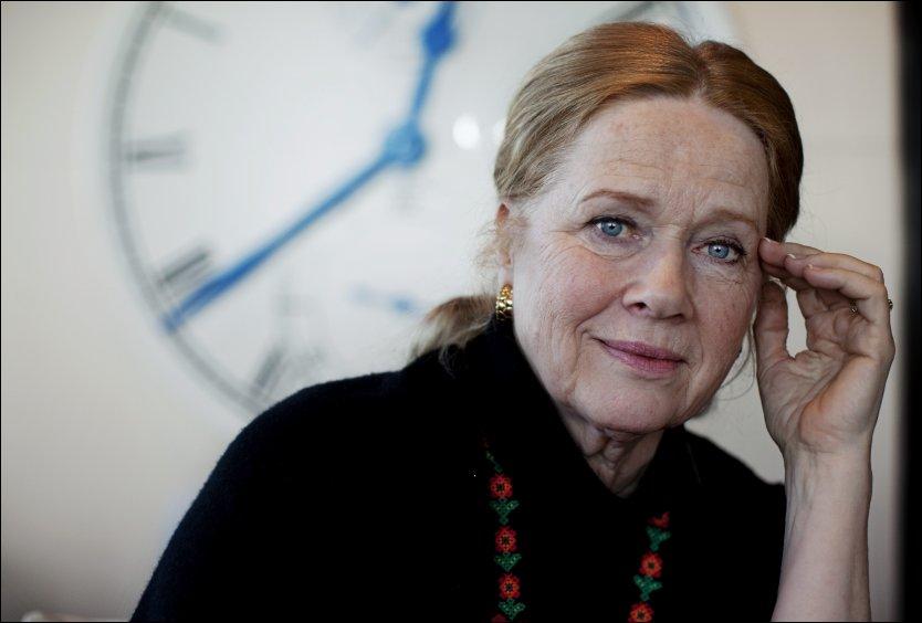 Liv Ullmann (Chicago Film Festival)